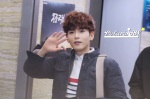 140214 Sukira (KTR) with Ryeowook [4P]